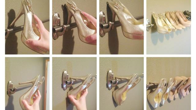 Best Adhesive Hooks To Hang Pointe Shoes
